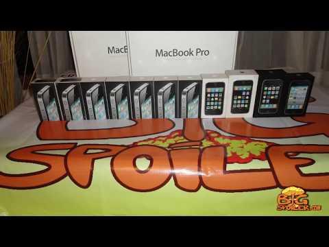 iPhone 4 GSM y CDMA