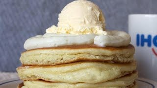 What You Probably Never Knew About IHOP