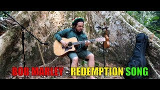 BOB MARLEY - REDEMPTION SONG | COVER BY RIVAL HIMRAN