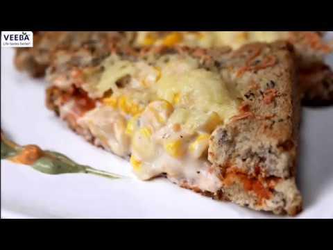 Veeba 3 way corn toast