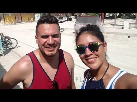 Holbox Island, QRO. Mexico. vlog
