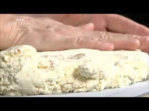 How To Make Thyme and Apricot Shortbread