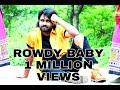 Maari 2 Rowdy Baby Zumba Dhanush Sai Pallavi Yuvan Shankar Raja Balaji Mohan mp3