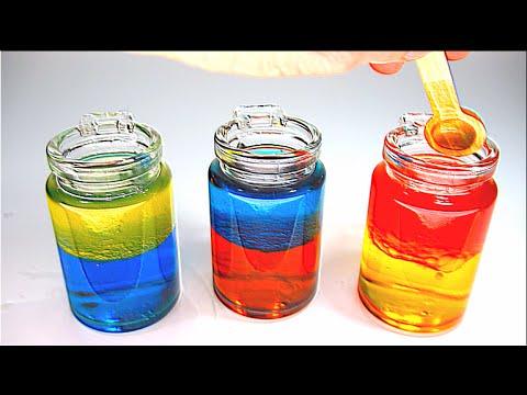 How to Make Sensory Bottles for Kids!