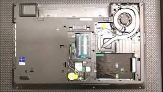 Thay tháo sửa lắp bàn phím Lenovo ThinkPad E550 E555 E550C keyboard