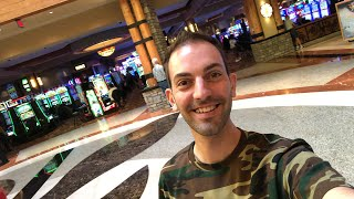 🔴LIVE at Four Winds Casino in South Bend IN ✦ with Brian Christopher Slots