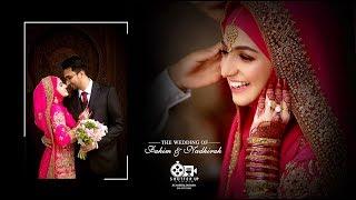 The Weddig Of Fahim & Nadhira #NadxFahim