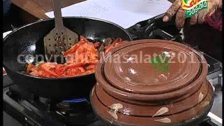 Lively Weekend Ep 258, 12/11/2011 Part 1 Chinoti Kunna Paya Gosht, Kakori Kebabs