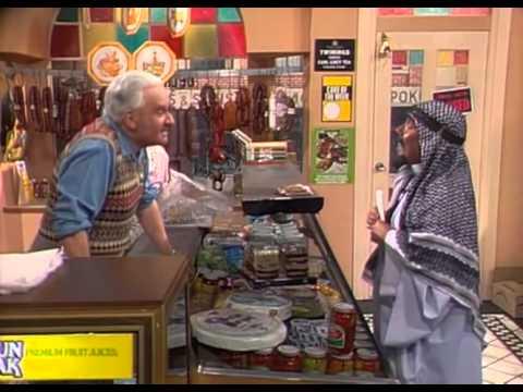 Comedy for ELT - Pronunciation Problems