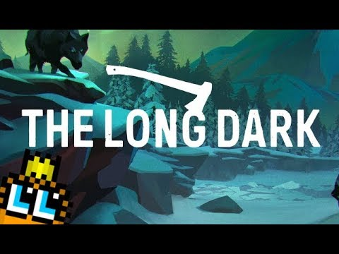 The Long Dark PS4 Gameplay