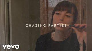 Sasha Sloan - Chasing Parties (Lyric Video)