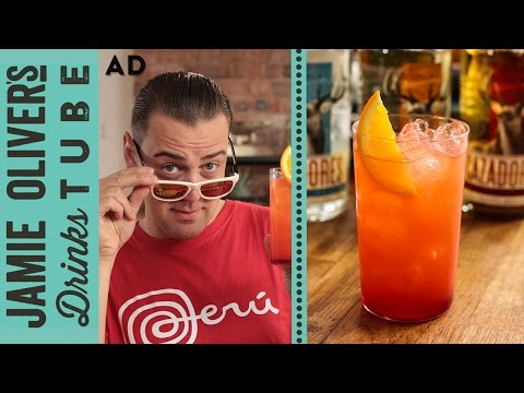 You've been drinking Tequila wrong your whole life! | Simone Caporale