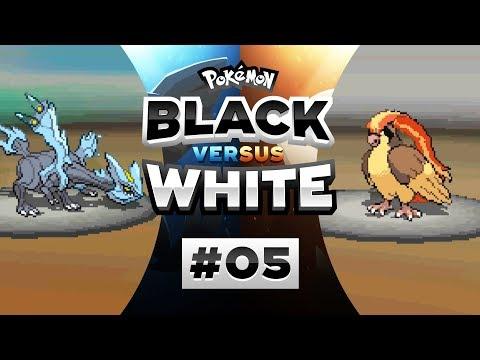 Pokemon Black and White Versus - EP05   FREAKING FLYING TYPES!