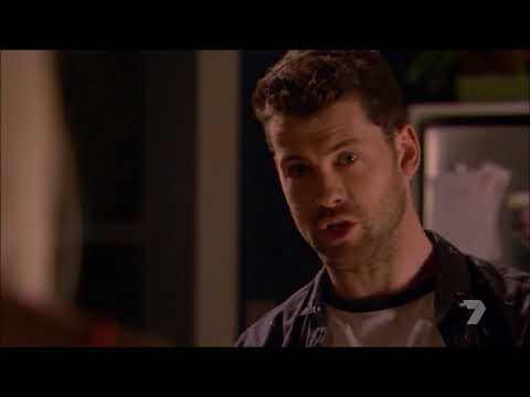 Brody breaks off the engagement with Ziggy scene ep 6892