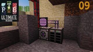 minecraft ftb ultimate reloaded Videos - 9tube tv
