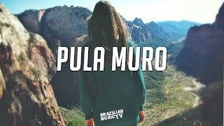 MC Magrinho - Pula Muro (FRNKSTN Remix)