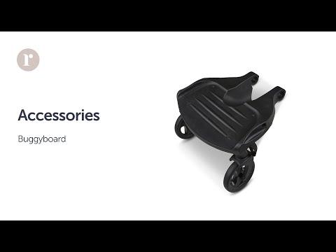 JIVE²/METRO² Buggyboard Instructional Video