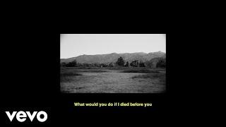 Harry Hudson - Yellow Lights (Lyric Video)