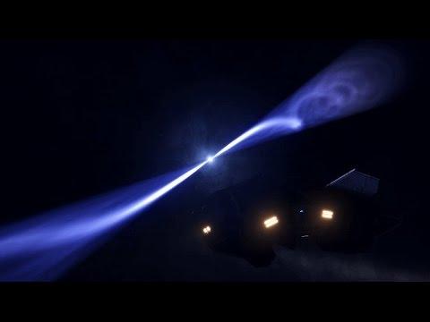 Elite: Dangerous Tutorial, How to use a Neutron Star