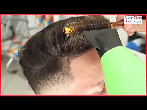 HOW TO : High Fade Undercut - Step by Step tutorial [] Men's hairstyles 2017