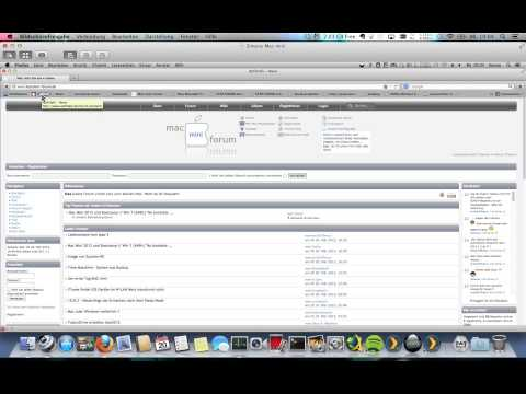 Mac Mini (late 2012) 10.8.3 Remote VNC Bug