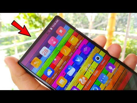 Mix BEZEL LESS Smartphone Rs.5200 World Cheapest ✅ LEAGOO KIICAA MIX BEZEL LESS PHONE