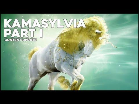 Black Desert Online ► Kamasylvia Part 1 Release Details (2017)