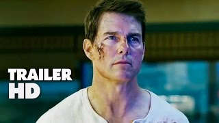 Jack Reacher Never Go Back - Official Final Release Trailer 2016 - Tom Cruise Movie HD