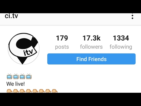 Get followers Instagram after every 5 second .(2017)