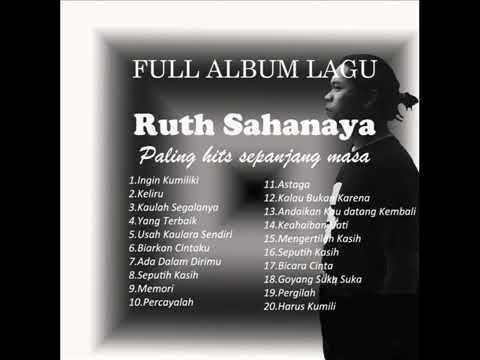 Download FULL ALBUM lagu Ruth Sahanaya MP3 Gratis