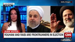 Iran Election 2017: How will the outcome affect relations with the West?