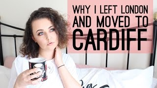 Download #COFFEECHATS: Why I left London and moved to Cardiff Video