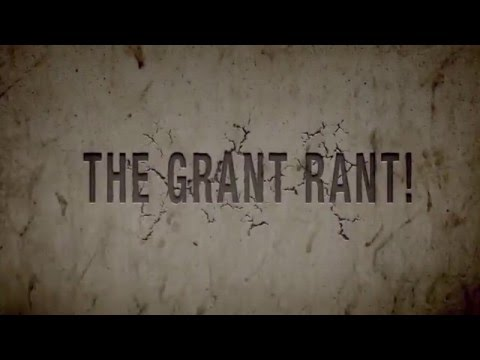 Why We Love Weekends   Grant Rant 186
