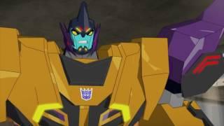 Transformers: Robots in Disguise: Combiner Force: Autobots vs Dragbreak
