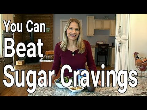 Sugar Cravings-Why Your Brain Made You Do It & How to Break Free
