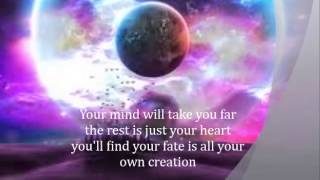 The Power Of The Dream ~ Celine Dion [Lyrics]