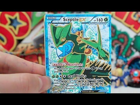 My Top 10 Favourite Custom Pokemon Cards!