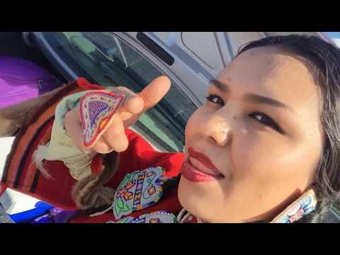 Denver March Powwow 2018 vlog!