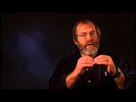 Paul Stamets on How Mushrooms Can Save Us from Ourselves