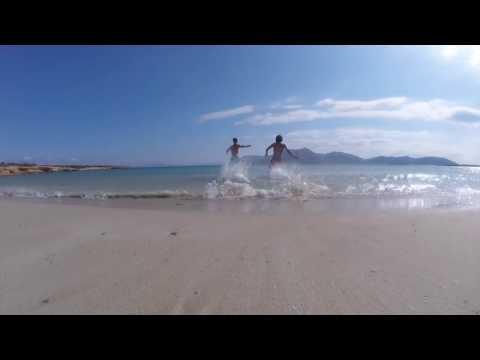 GREECE - CYCLADE ISLANDS