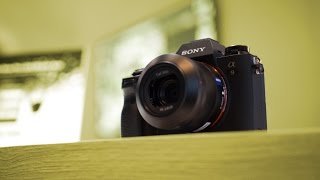 The FASTEST Mirrorless Camera EVER?! - Sony A9