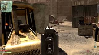 Modern Warfare 3 - 37:1 Suchen und Zerstören auf Village von