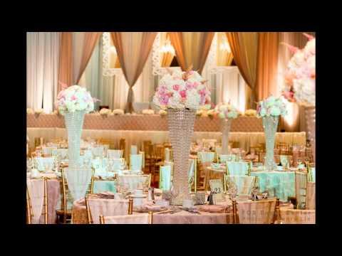 Stunning Creative wedding themes