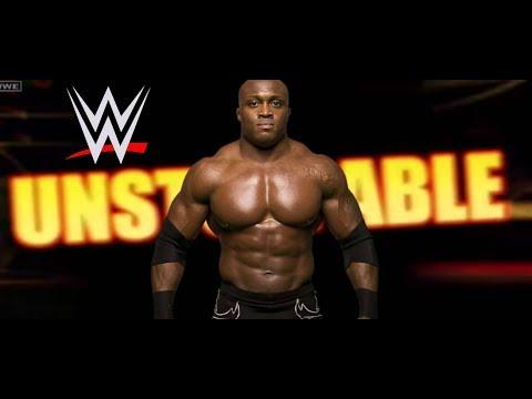 WWE 2018 Bobby Lashley NEW WWE Contract Unveiled - HUGE BACKSTAGE NEWS! wwe rumors