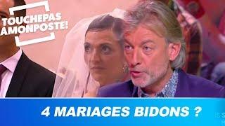 4 mariages pour 1 lune de miel : bidon ?