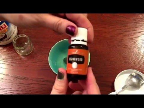 Essential Oils Beard Cream Tutorial!