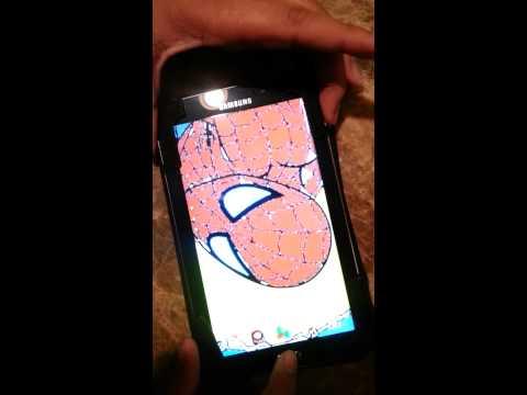 How to take a screen shot on Samsung galaxy tab 3