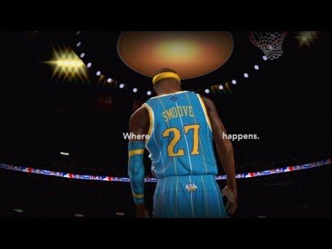 NBA 2K13 My Career - Team Chemistry Rising