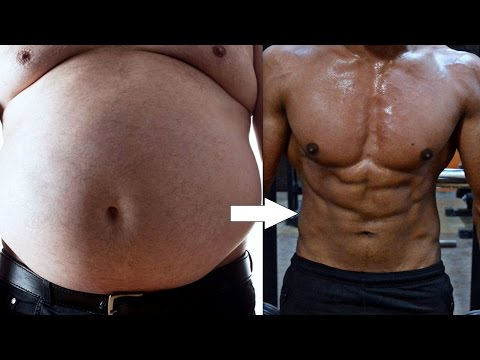 How to get Six Pack ABS in 1 Week (Men & Women) | 3 Easy Exercise