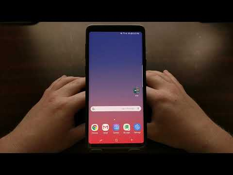 Galaxy Note 9 | Fixing Bixby Button Accidental Presses